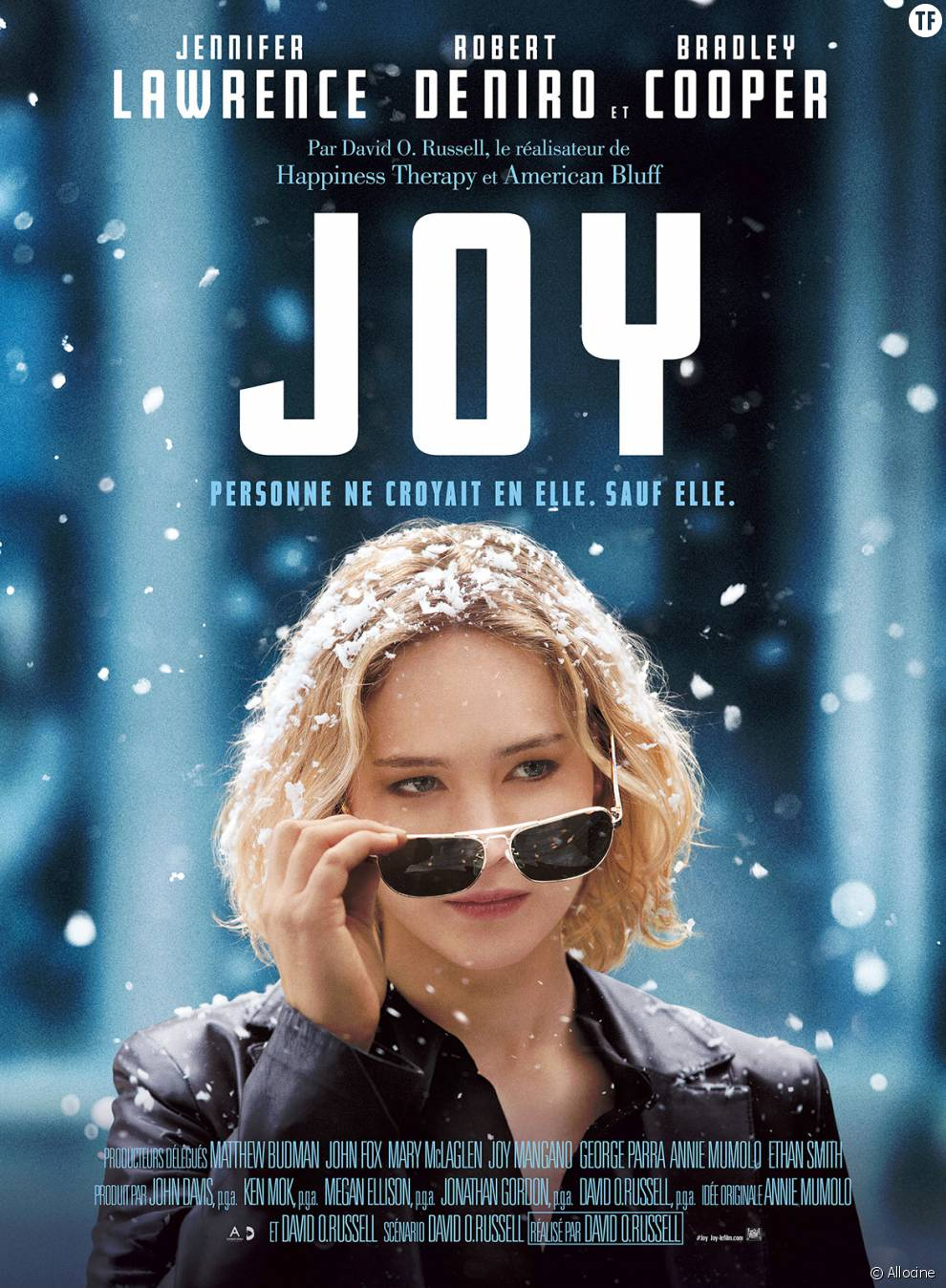 """Découvrez """"Joy"""" en DVD"""