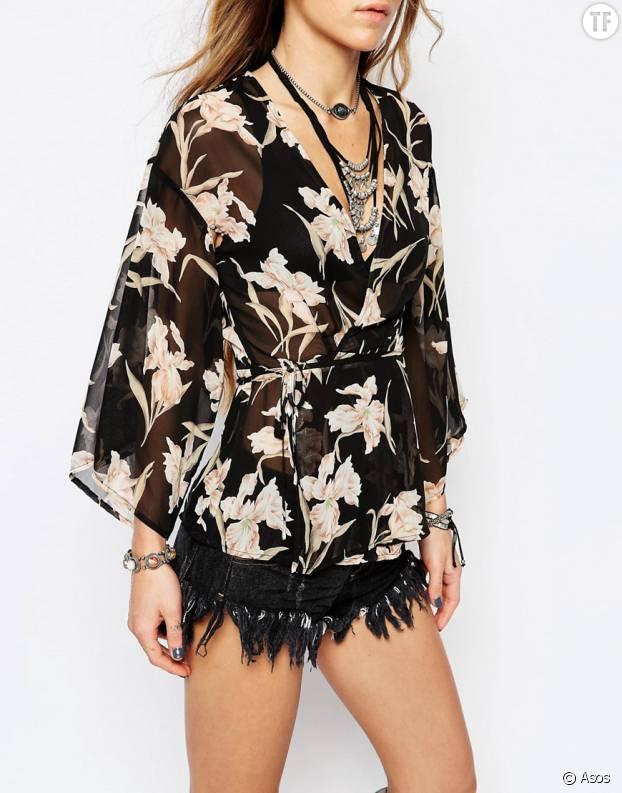 Kimono, Asos, 30,99