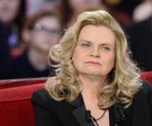 Isabelle Nanty : malheureuse en amour, mais maman comblée avec sa fille Tallulah