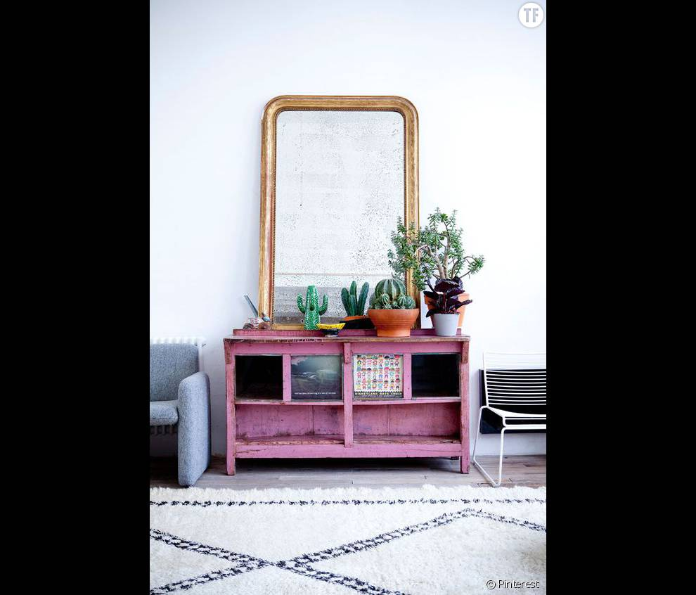 30 id es de d co boh me rep r es sur pinterest le salon 3 for Pinterest decoration salon