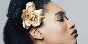 Cheveux crépus : 50 idées de coiffures pour les cheveux crépus