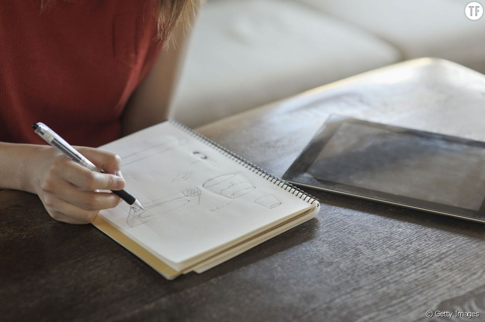 Et si vous dessiniez votre to-do list au lieu de l'écrire ?