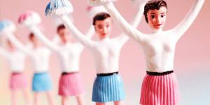 Comment devenir la cheerleader de sa propre vie