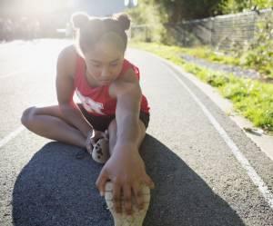 Quand la puberté pousse les filles à arrêter le sport