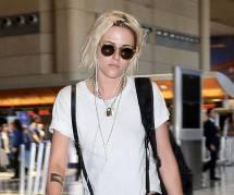 Kristen Stewart : son ex Soko balance sur leur rupture