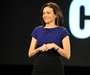 Sheryl Sandberg : ses confidences sur la dure réalité de mère célibataire