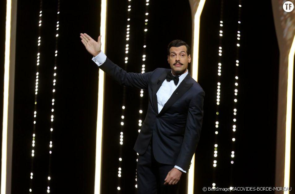 Cérémonie d'ouverture du 69ème Festival de Cannes