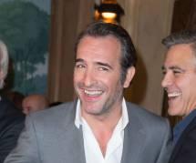 George Clooney : une nouvelle comédie avec Jean Dujardin ?