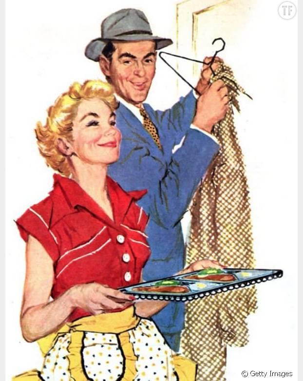 Manifestez votre envie de satisfaire ses désirs : la femme parfaite est soumise et serviable