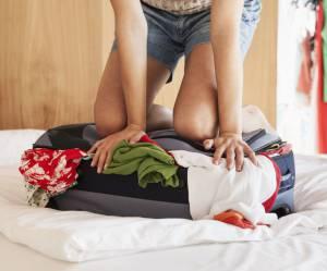 L'incroyable astuce qui va changer votre façon de faire votre valise