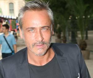 L'acteur Jean-Michel Tinivelli
