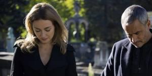 Alice Nevers saison 14 : enfin en couple avec Marquand ? La réponse de Marine Delterme