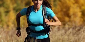 Norma Bastidas, l'ancienne esclave sexuelle devenue recordwoman de triathlon