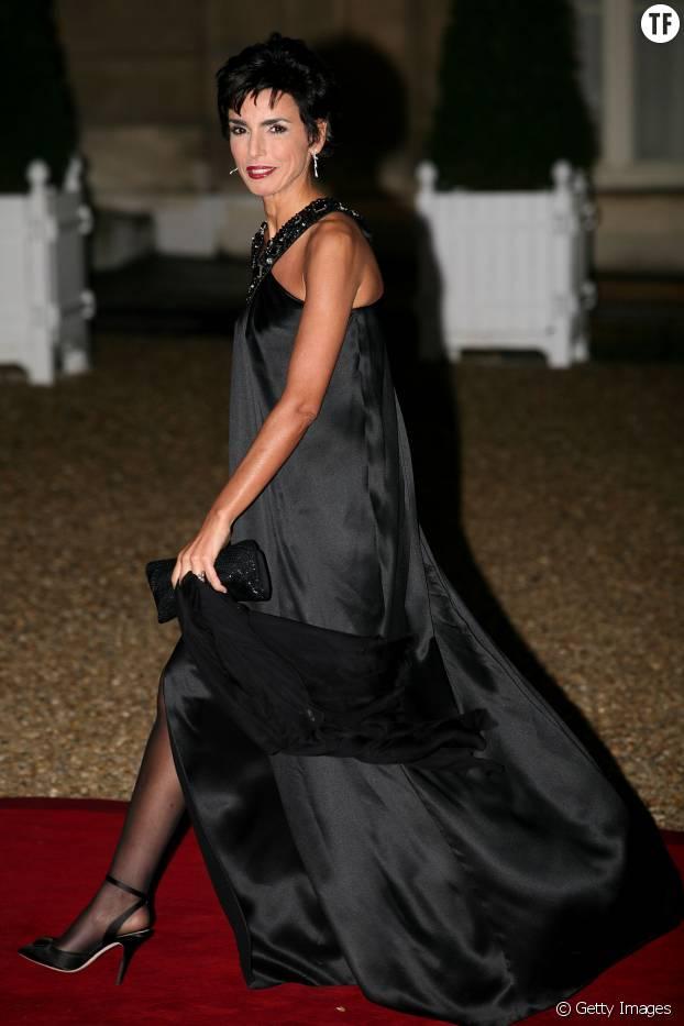 Rachida Dati en 2008