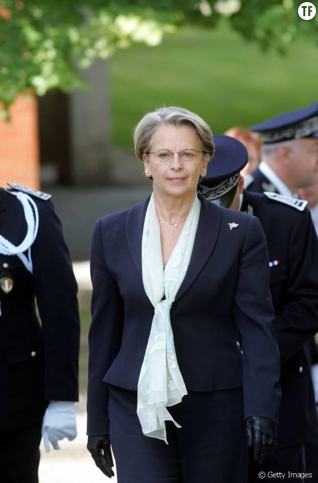 Michèle Allio-Marie en 2007