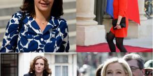 """""""Le Vestiaire des Politiques"""" : 9 looks d'élues passés au crible"""