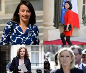 """Le Vestiaire des Politiques : """"Pour les politiques, le vêtement c'est avant tout la représentation"""""""