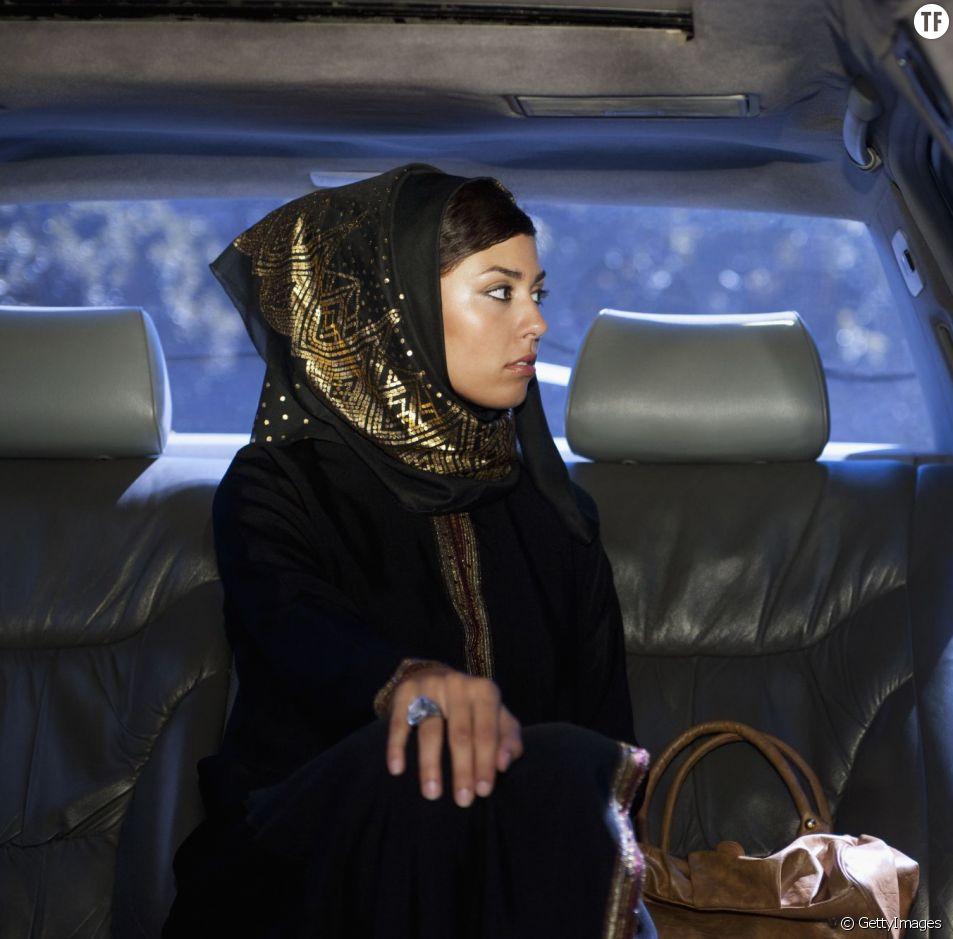 Les Saoudiennes ne peuvent plus se payer un trajet en voiture pour aller à l'école