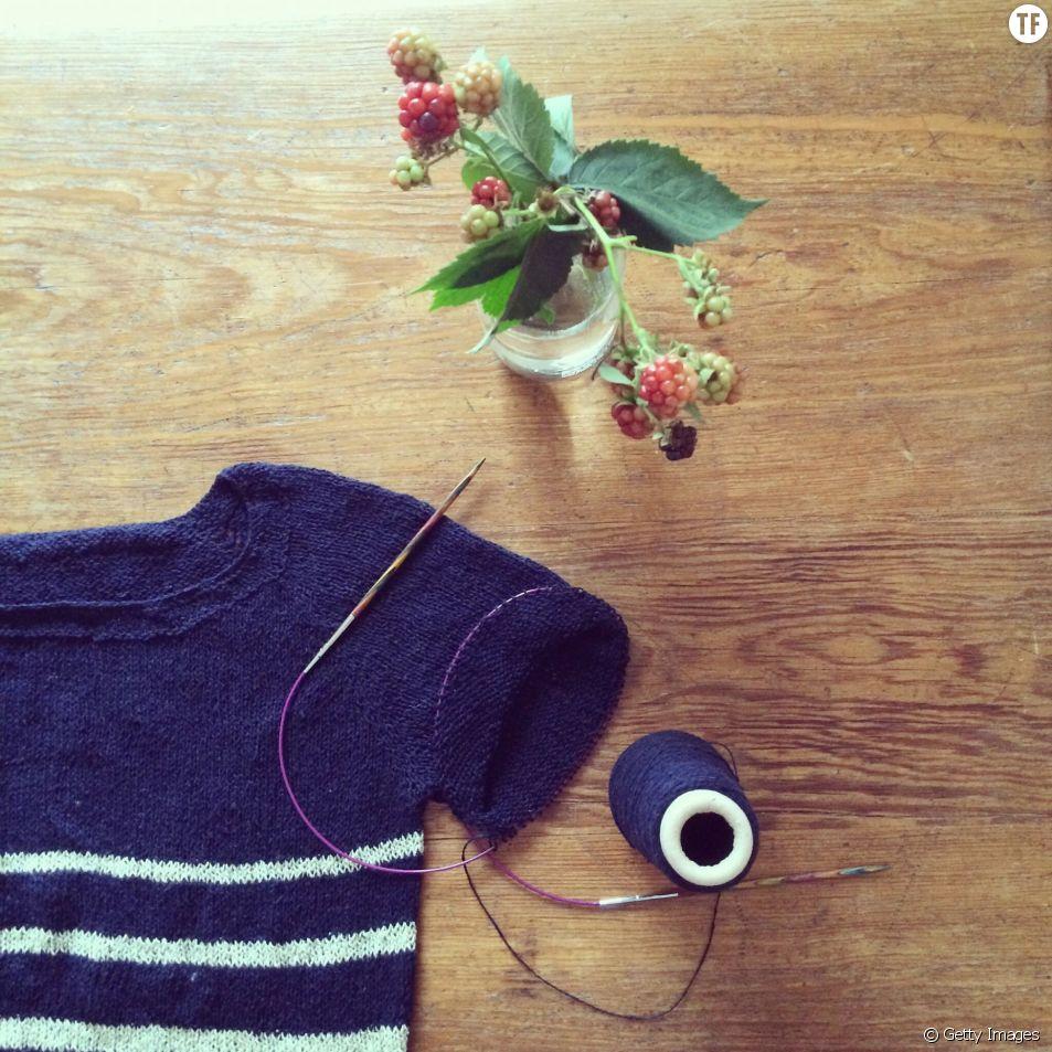 Où trouver des modèles, tutos et patrons de tricot gratuits sur Internet ?