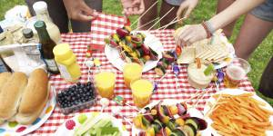 Barbecue végétarien : 5 recettes pour se régaler sans viande