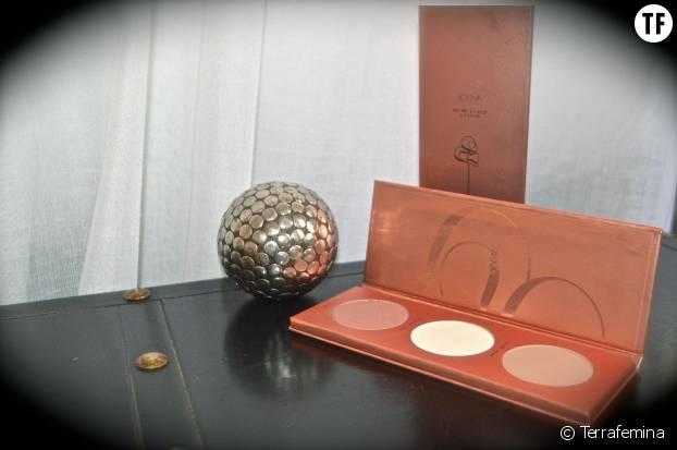 La Palette Blush Rose Golden de Zoeva au banc d'essai