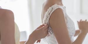 Mariage 2016 : 20 robes de mariée canons à moins de 300 euros