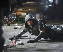 Arrow saison 4 : l'épisode 23 en streaming VOST (spoilers)