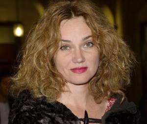 L'actrice Marine Delterme (Alice Nevers, le juge est une femme)