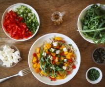 9 astuces pour manger végétarien à moins de 5 euros par jour