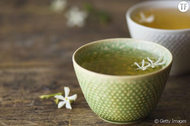 Le thé vert décaféiné : le remède miracle pour apaiser ses angoisses au moment de se coucher !