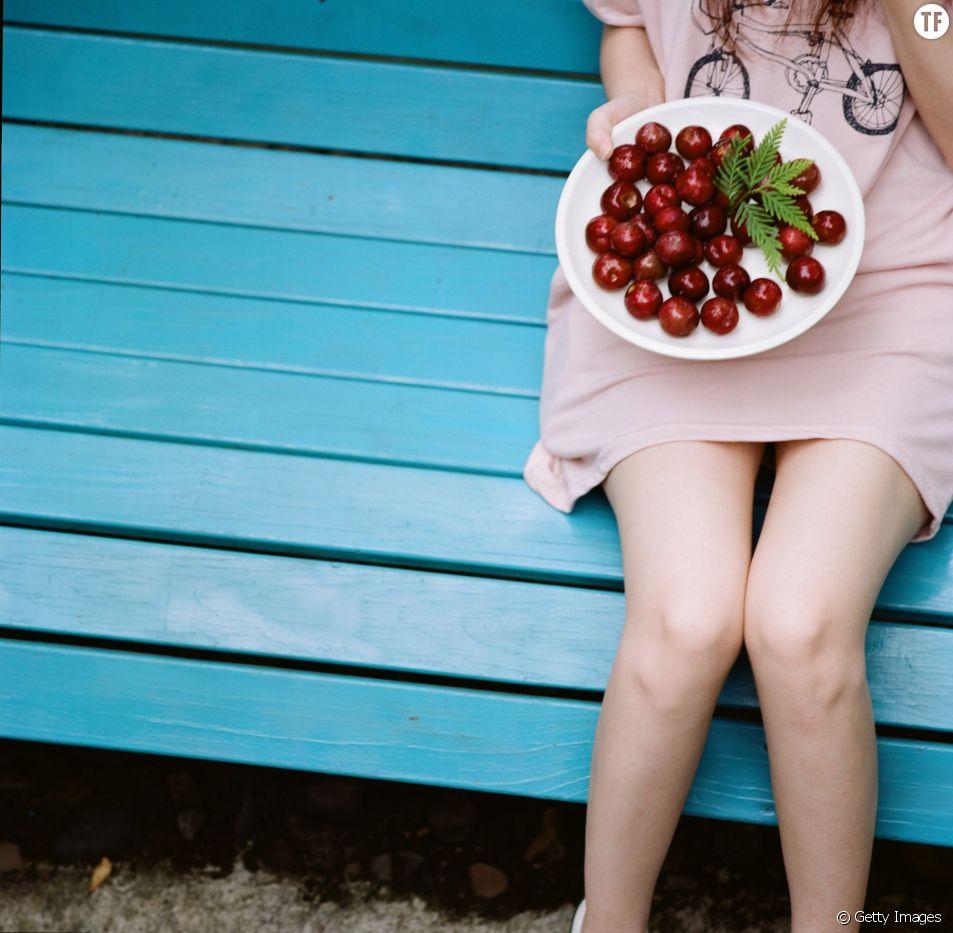 Les aliments à consommer pour mieux dormir (comme les cerises)