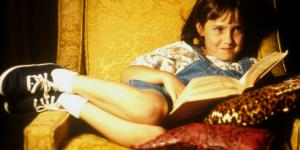 Un enfant qui lit gagnera bien sa vie, c'est scientifiquement prouvé
