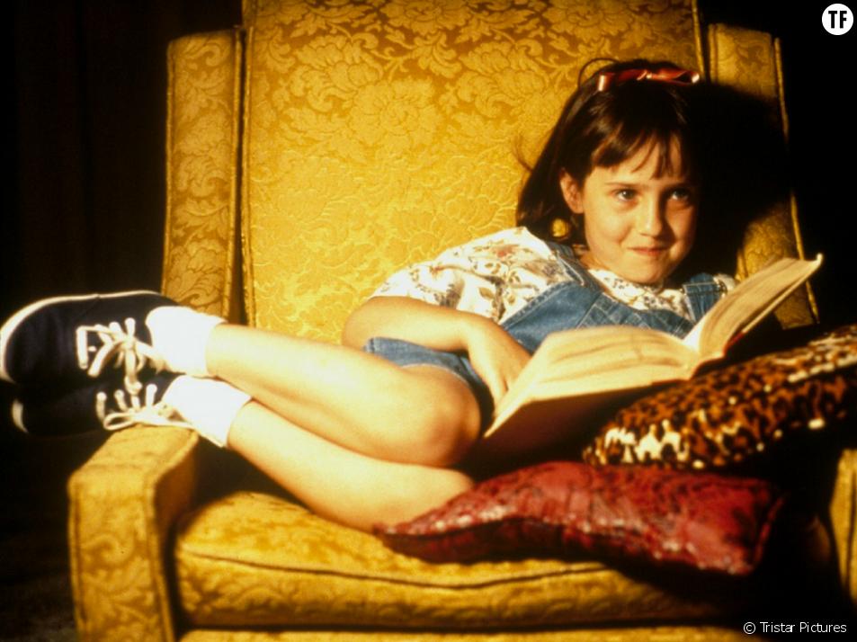 Les enfants qui lisent beaucoup gagneront bien leur vie