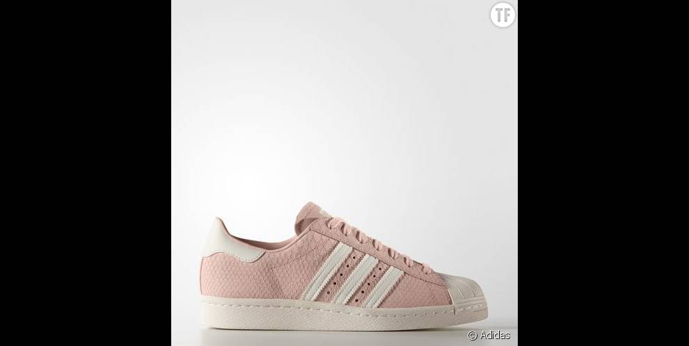Adidas Superstar 80s  130 euros