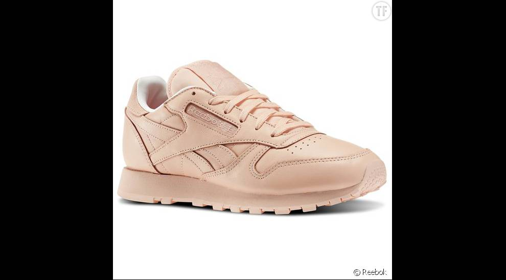 Reebok x FACE stockholm,  classic leather spirit  , 90 euros