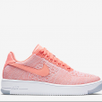 Nike Air force 1 flyknit low  , 160 euros