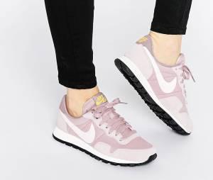 Les sneakers roses sont les nouvelles baskets blanches : notre sélection shopping
