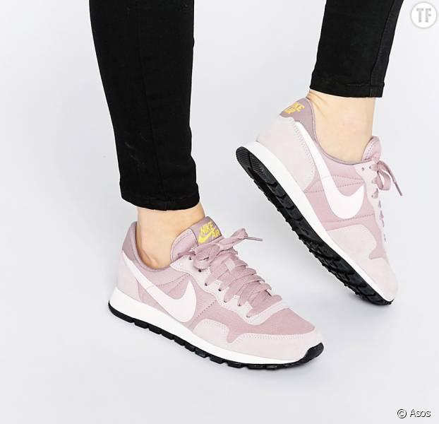 les sneakers roses sont les nouvelles baskets blanches notre s lection shopping. Black Bedroom Furniture Sets. Home Design Ideas