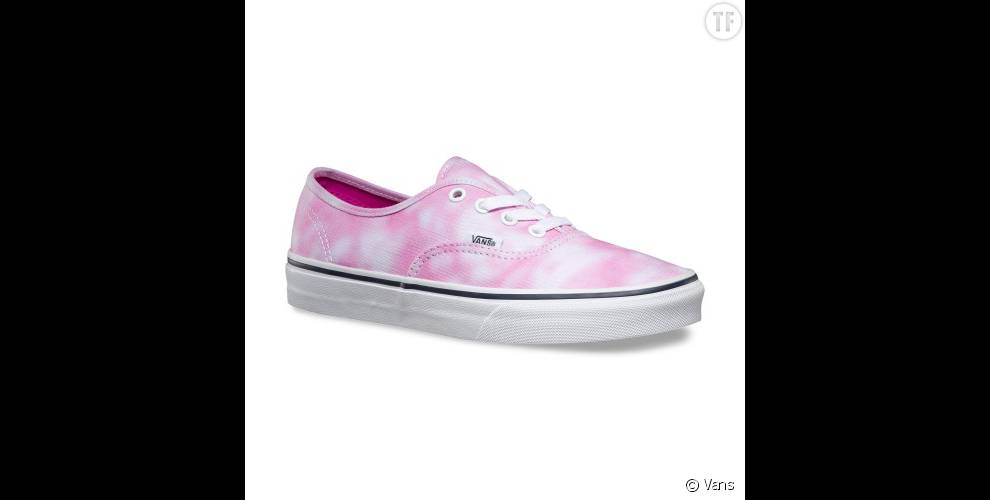 Vans authentic  , 75 euros