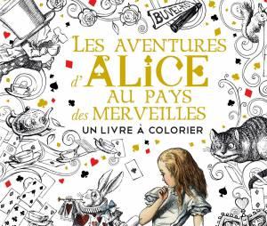 Livre à colorier, Larousse pratique éditions, 9,95€