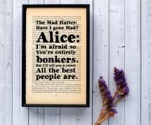 Alice au Pays des Merveilles : la sélection shopping la plus mignonne du monde