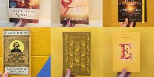 Pour attirer les lecteurs, les livres voient la vie en jaune