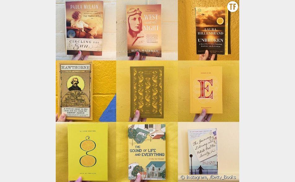 Les couvertures jaunes de plus en plus nombreuses