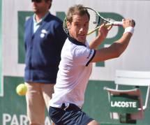 Roland-Garros 2016 / Gasquet vs Murray : heure et chaîne du match en direct (1er juin)