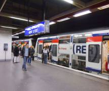 Grève du 2 juin 2016 : TER, RER, Métro, Transilien, TGV – trafic et prévisions en direct