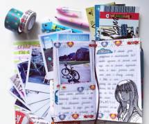 Smash book : comment créer un joli carnet intime et coloré ?