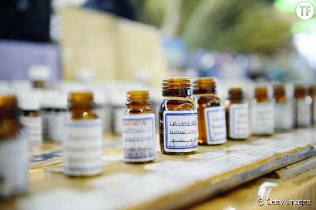 Comment utiliser les huiles essentielles au bureau ?