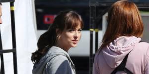 Fifty Shades Darker : quelle date pour le tournage à Paris avec Jamie Dornan et Dakota Johnson ?