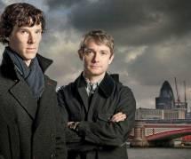 Sherlock saison 4 : une possible diffusion pour Noël 2016 ?