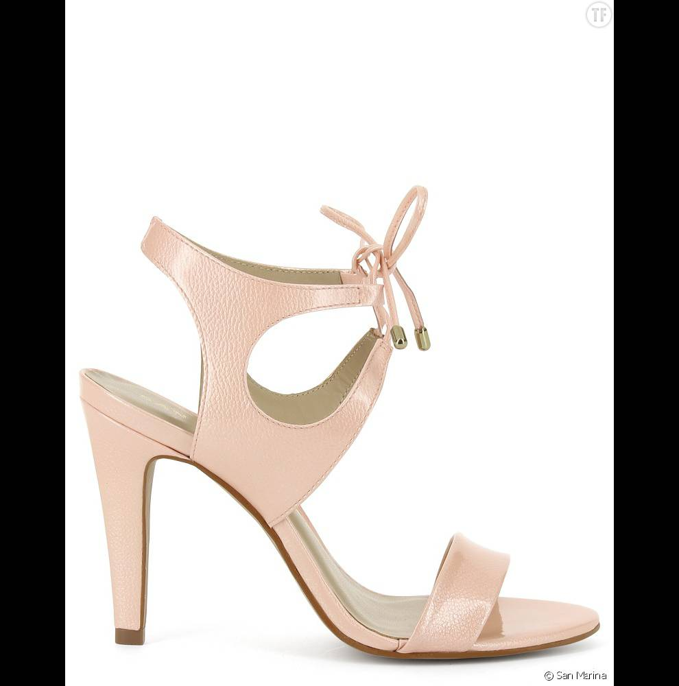 San Chaussures San Chaussures Rose Marina Rose Rose Marina Marina Chaussures Chaussures San PiwlXZOukT
